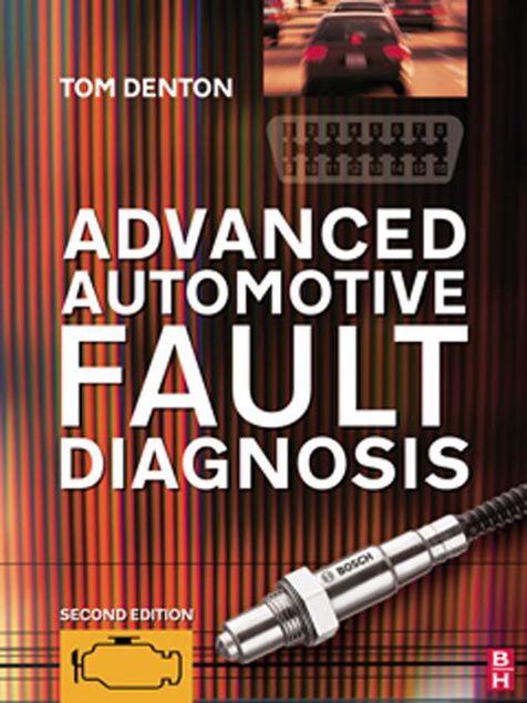 Picture of Advanced Automotive Fault Diagnosis
