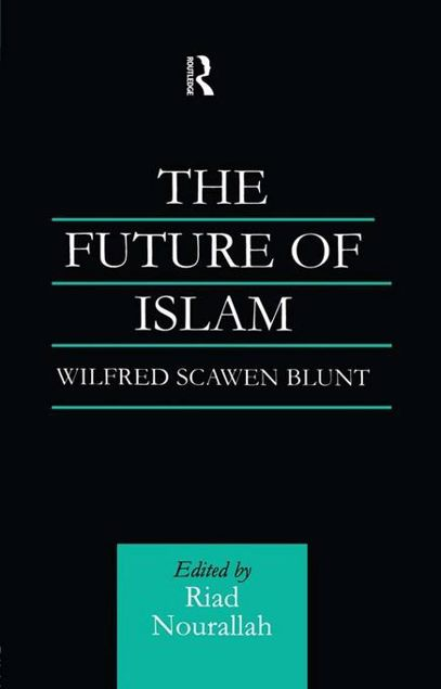 Picture of The Future of Islam: A New Edition