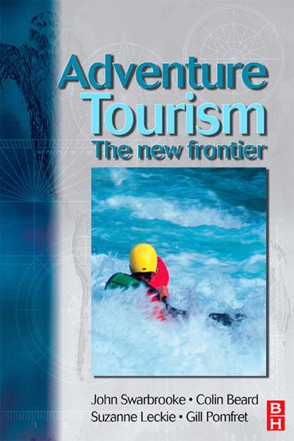 Picture of Adventure Tourism