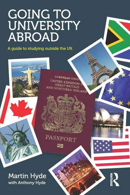 Picture of Going to University Abroad: A guide to studying outside the UK