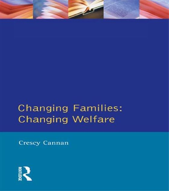 Picture of Changing Families