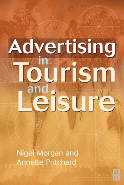 Picture of Advertising in Tourism and Leisure