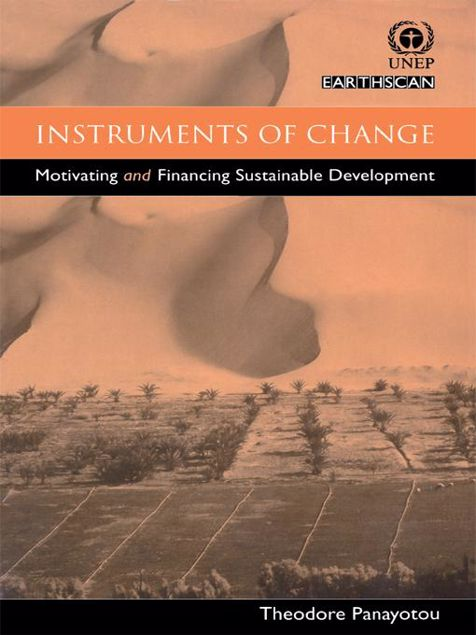 Picture of Instruments of Change: Motivating and Financing Sustainable Development