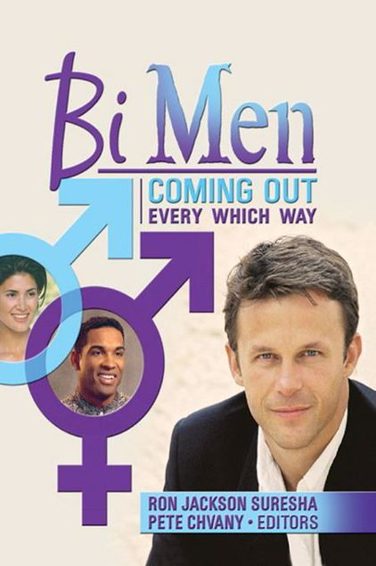 Picture of Bi Men: Coming Out Every Which Way