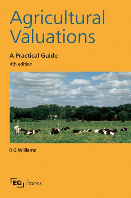 Picture of Agricultural Valuations