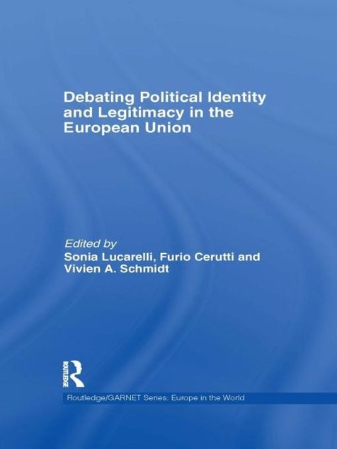 Picture of Debating Political Identity and Legitimacy in the European Union