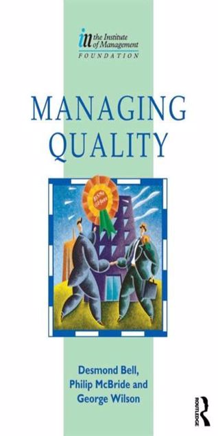 Picture of Managing Quality