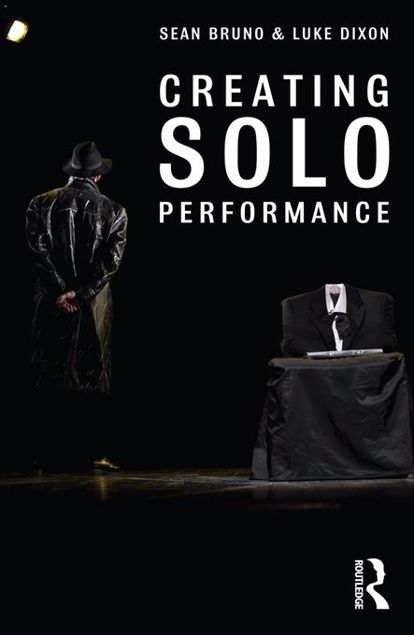 Picture of Creating Solo Performance