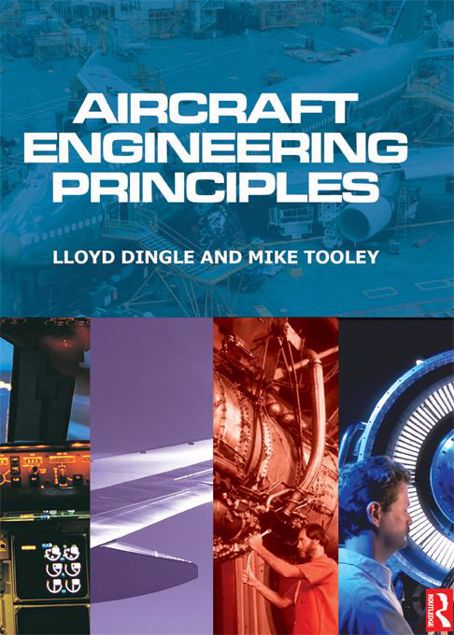 Picture of Aircraft Engineering Principles