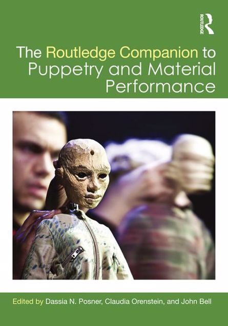 Picture of The Routledge Companion to Puppetry and Material Performance