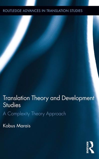 Picture of Translation Theory and Development Studies: A Complexity Theory Approach