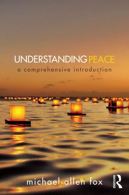 Picture of Understanding Peace: A Comprehensive Introduction