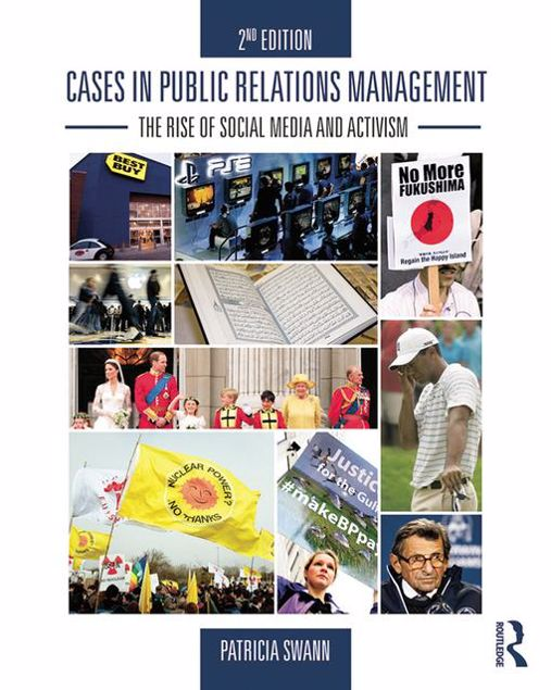 Picture of Cases in Public Relations Management: The Rise of Social Media and Activism