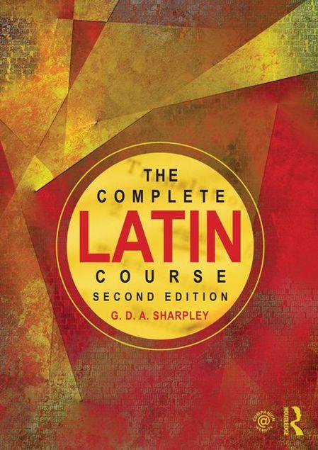 Picture of Essential Latin