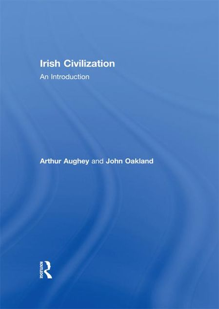 Picture of Irish Civilization: An Introduction