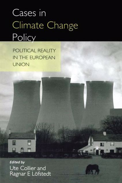 Picture of Cases in Climate Change Policy: Political Reality in the European Union