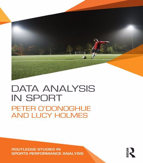 Picture of Data Analysis in Sport