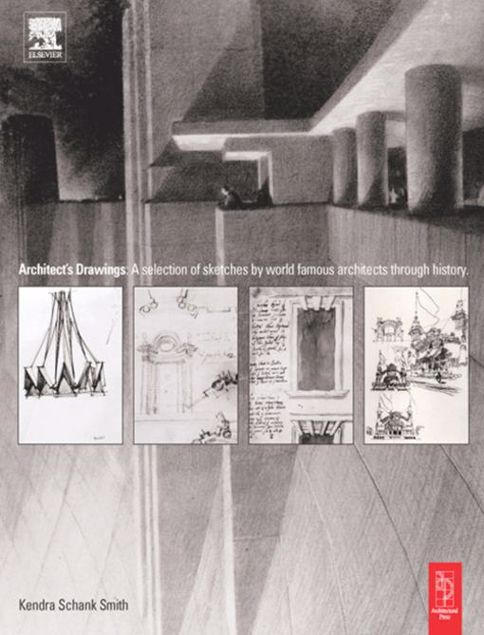 Picture of Architect's Drawings