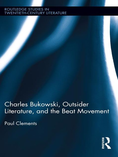 Picture of Charles Bukowski, Outsider Literature, and the Beat Movement