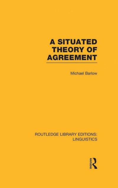 Picture of A Situated Theory of Agreement