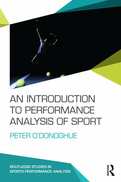 Picture of An Introduction to Performance Analysis of Sport