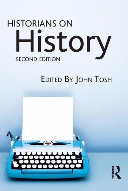 Picture of Historians on History