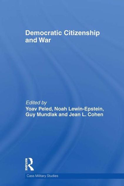 Picture of Democratic Citizenship and War