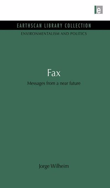 Picture of Fax: Messages from a Near Future