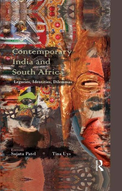 Picture of Contemporary India and South Africa: Legacies, Identities, Dilemmas: Legacies, Identities, Dilemmas