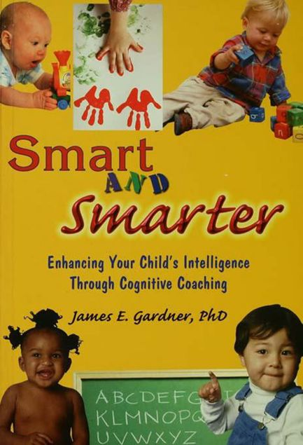 Picture of Smart and Smarter