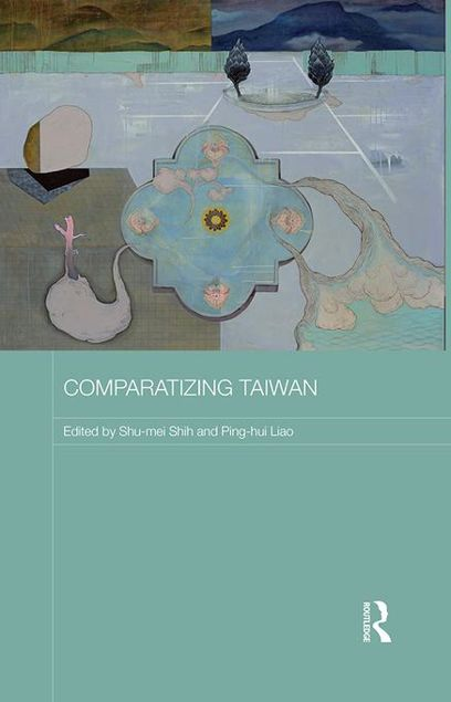 Picture of Comparatizing Taiwan