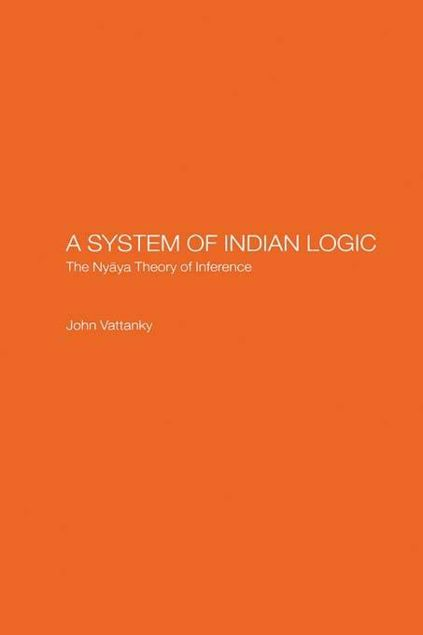 Picture of A System of Indian Logic: The Nyana Theory of Inference