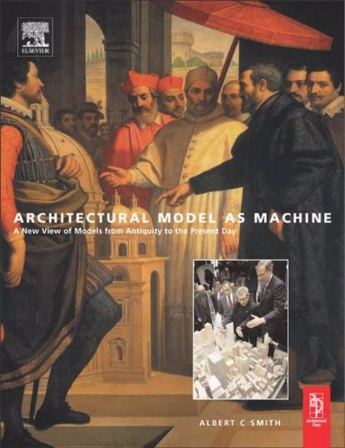 Picture of Architectural Model as Machine