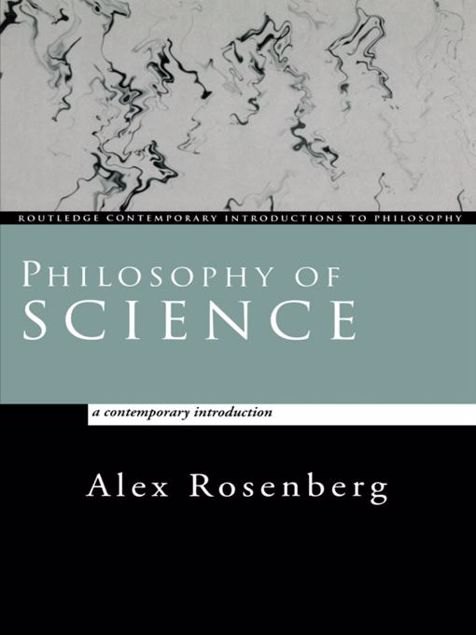 Picture of Philosophy of Science: A Contemporary Introduction