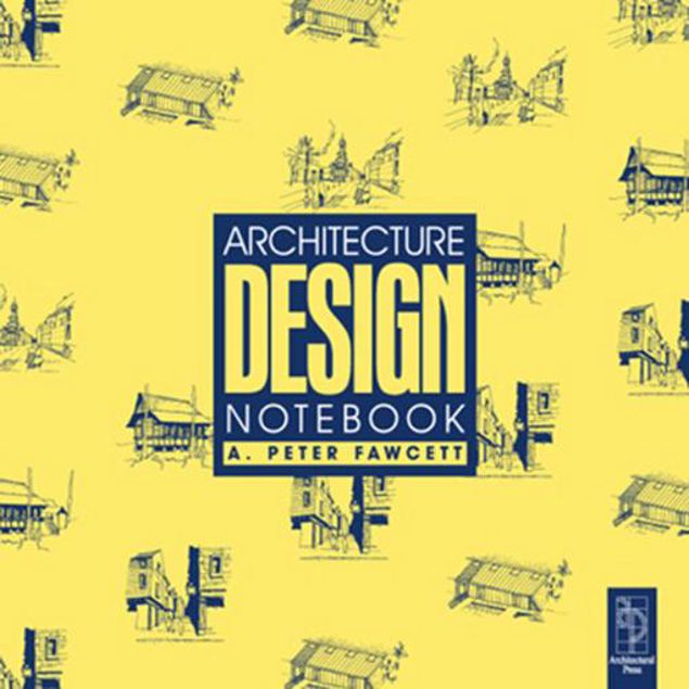 Picture of Architecture Design Notebook