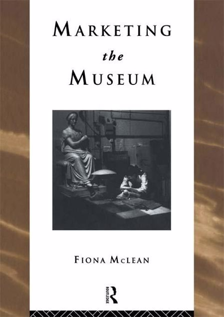 Picture of Marketing the Museum