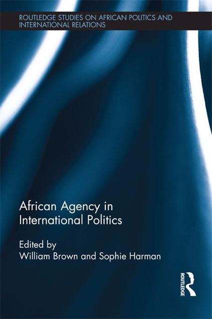 Picture of African Agency in International Politics