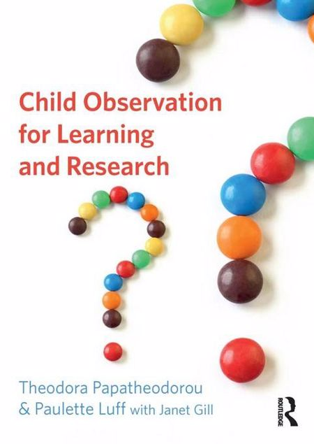 Picture of Child Observation for Learning and Research
