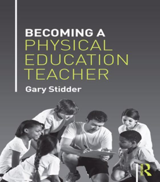 Picture of Becoming a Physical Education Teacher