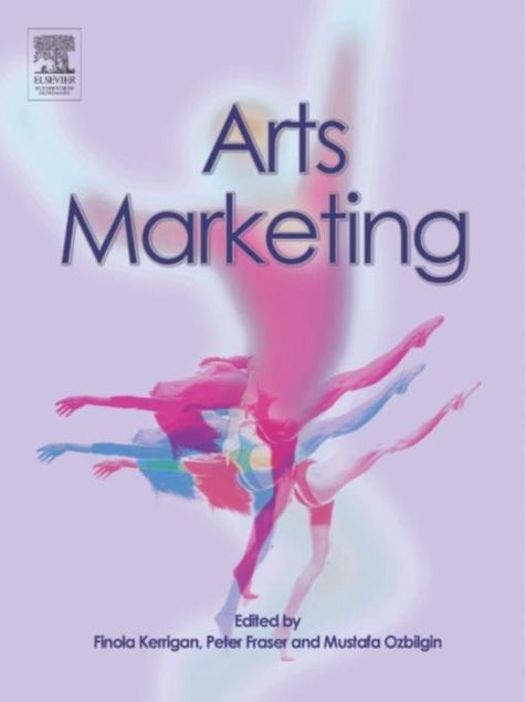 Picture of Arts Marketing
