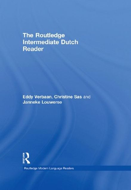Picture of The Routledge Intermediate Dutch Reader