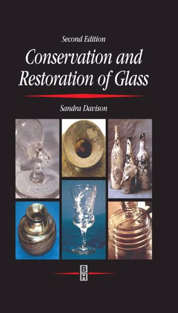 Picture of Conservation and Restoration of Glass