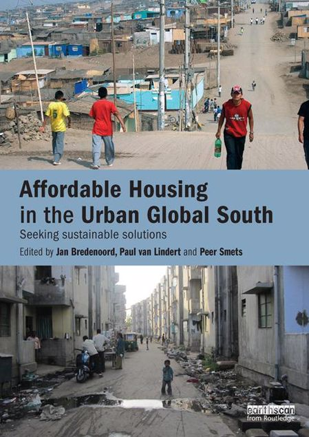 Picture of Affordable Housing in the Urban Global South: Seeking Sustainable Solutions