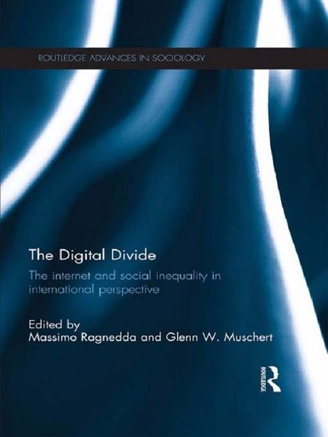 Picture of The Digital Divide: The Internet and Social Inequality in International Perspective