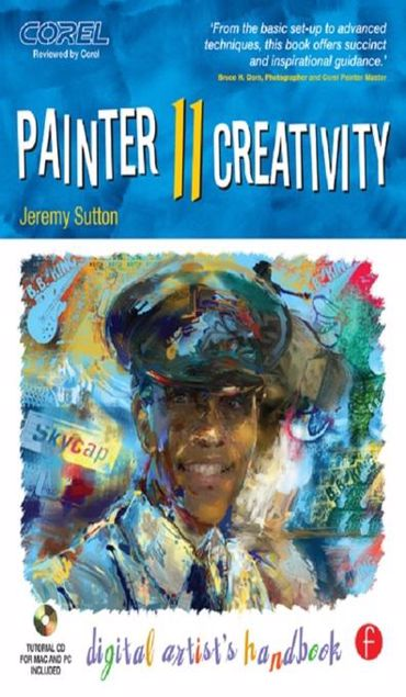 Picture of Painter 11 Creativity: Digital Artist's Handbook