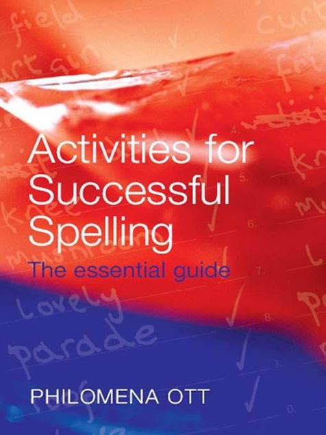 Picture of Activities for Successful Spelling: The Essential Guide