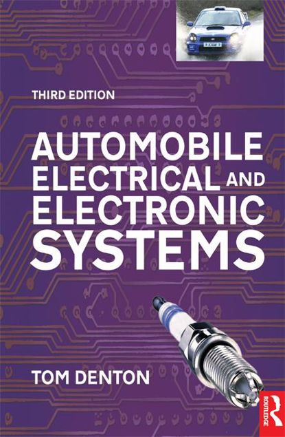 Picture of Automobile Electrical and Electronic Systems