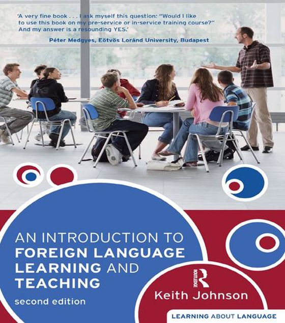 Picture of An Introduction to Foreign Language Learning and Teaching