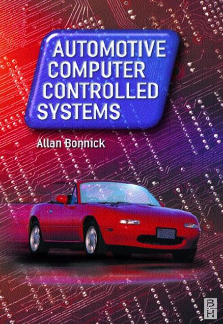 Picture of Automotive Computer Controlled Systems