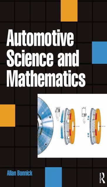 Picture of Automotive Science and Mathematics